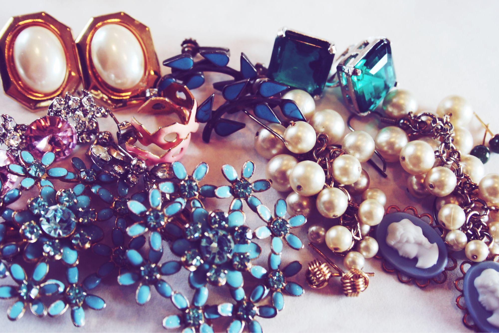 vintage gems